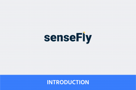 001. About senseFly